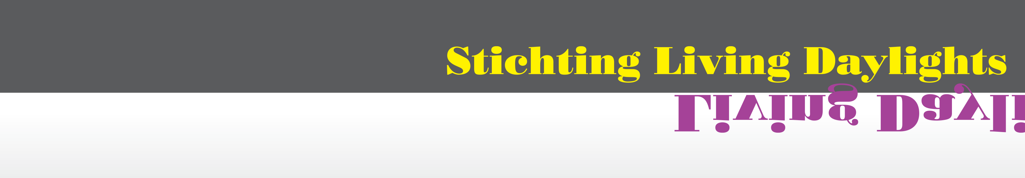 Logo Stichting Living Daylights